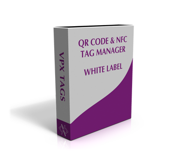 QR Code and NFC tag campaign manager